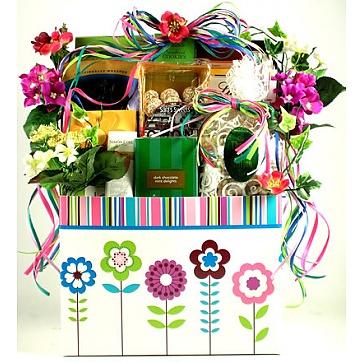 #1 Teacher Gift Basket (Large)