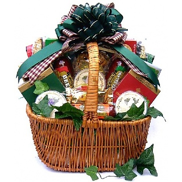 A Cut Above Gift Basket (Extra Large)
