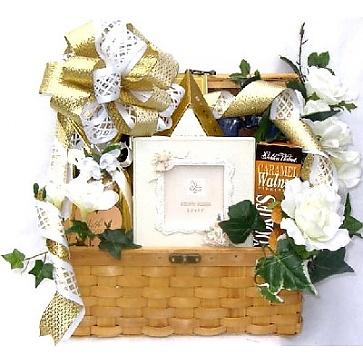 Cherished Memories Gift Basket