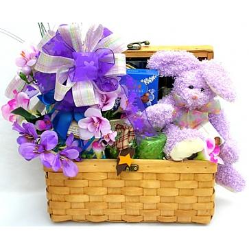 Easter Parade Gift Basket