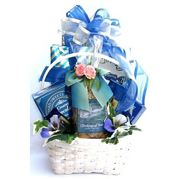 Thinking of You Gift Basket (Large)
