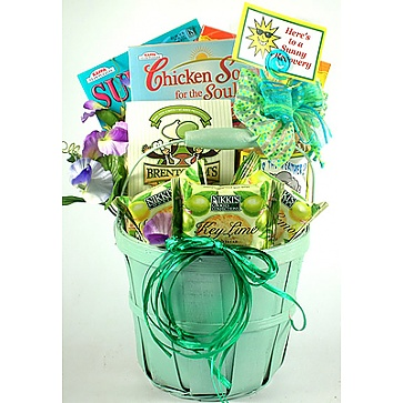 Chicken Soup For The Soul Gift Basket