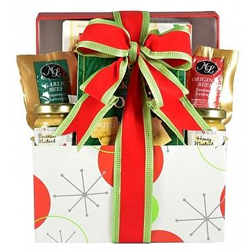 Santa's Sampler Holiday Gift (Small)