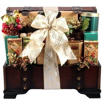 The V.I.P. Gourmet Gift Basket
