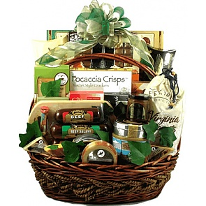 Group Therapy Deluxe Gift Basket -