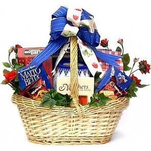 Happy Mothers Day! Gift Basket -