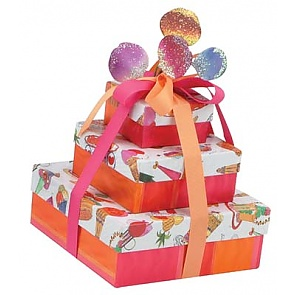 Just Desserts  Gift Tower -