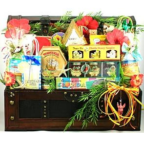 Premium Florida Gift Basket -