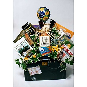 Village M.D. Gift Basket (Medium) -
