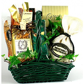Doctors Orders Get Well Gift Basket -