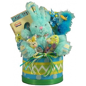 Easter Egg Hunt, Easter Basket For Kids - Small - Send kids Easter baskets online