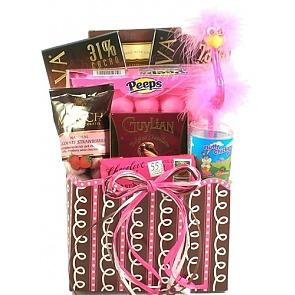 Easter Sweets, Easter Gift Basket - Send Easter baskets online