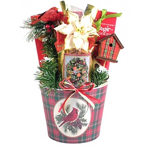 From Our Nest To Yours, Holiday Gift Basket -