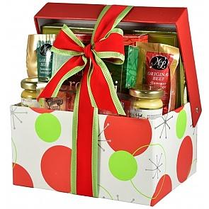 Santa's Sampler Holiday Gift (Medium)