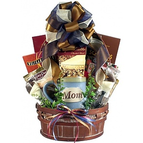 My Mom Is Great - Gift Basket for Mom -