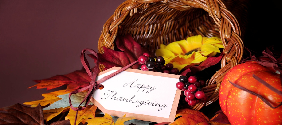 Send one of our wonderful Thanksgiving gift baskets this fall!